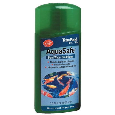 Tetrapond AquaSafe - 500ml