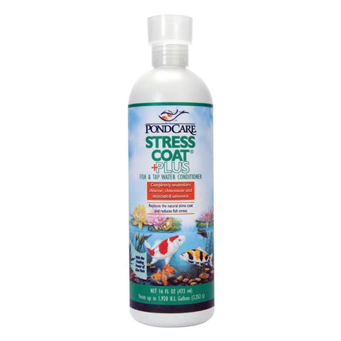 Pondcare Stress Coat+ 473ml