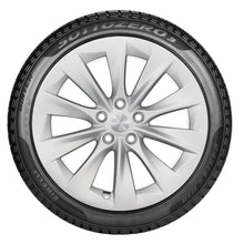 "Load image into Gallery viewer, 19"" Slipstream Wheel and Winter Tire Package"