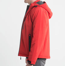 Load image into Gallery viewer, Men's Soft Shell Jacket