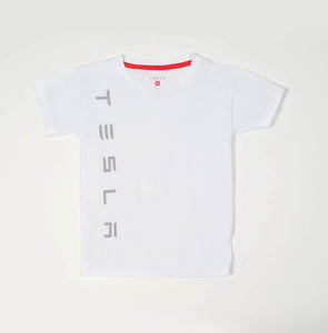 Kid's Racing Stripe 2.0 Tee