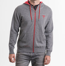 Load image into Gallery viewer, Men's Peppered Hoodie