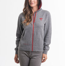 Load image into Gallery viewer, Women's Peppered Hoodie