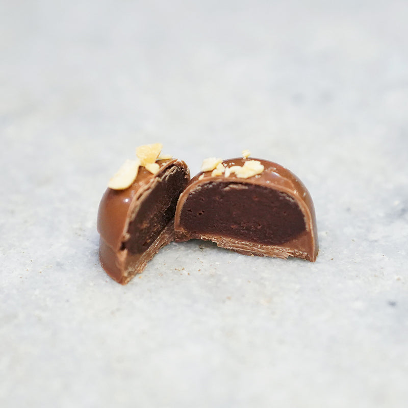 Peanut Butter Milk Chocolate