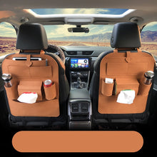 Load image into Gallery viewer, Multifunction Car Steat Storage Bag