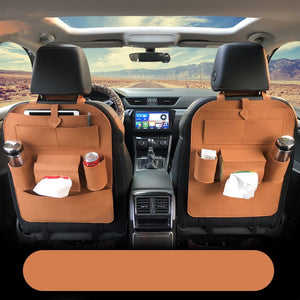 Multifunction Car Steat Storage Bag