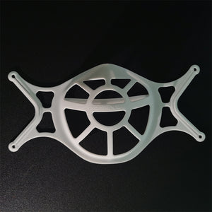 2021 Upgraded 3D Softer Silicone Face Bracket - Buy 9 Pcs Get Free Shipping!