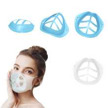 Load image into Gallery viewer, Silicone Mask Bracket Holder for Adults and Children