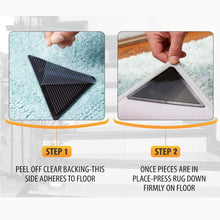 Load image into Gallery viewer, Washable and Reusable Anti Slip Rug Gripper