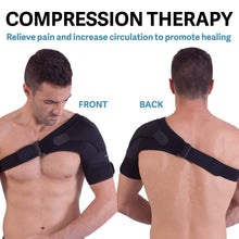 Load image into Gallery viewer, [NEW ARRIVALS: SAVE 50% OFF] ColaPa™ Orthopedic Care Shoulder Brace