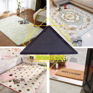 Washable and Reusable Anti Slip Rug Gripper