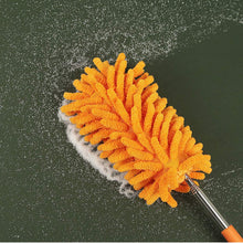 Load image into Gallery viewer, Extendable Washable Mini Duster for Cleaning