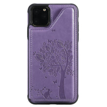 Load image into Gallery viewer, Phone Bags - 2020  Luxury 3D Tree Wallet Case For iPhone