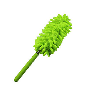 Extendable Washable Mini Duster for Cleaning