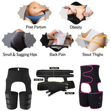Load image into Gallery viewer, 2021 latest Leg Shaper Tightening Slimming Sheath Belt