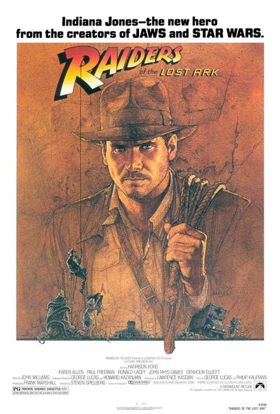 Indiana Jones Lost Raiders