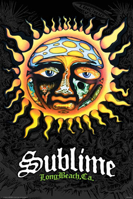 Sublime Sun - 40 OZ