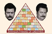 Parks and Recreation Pyramid