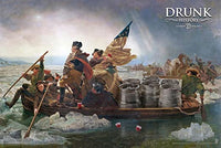 Drunk History - Crossing the Delaware