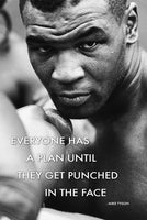 Mike Tyson - Quote