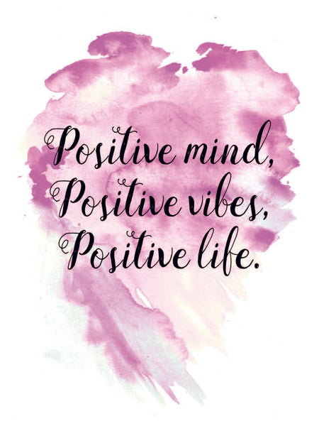 Positive Minds