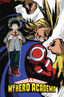 My Hero Academia - All-Might Flex