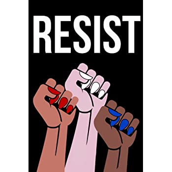 Resist Womens Fists