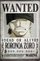 One Piece - Roronoa Zoro