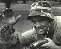 CADDYSHACK -BILL MURRAY