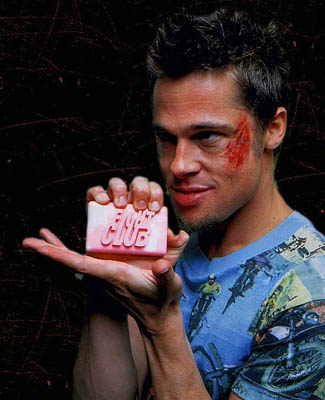 FIGHT CLUB-SOAP