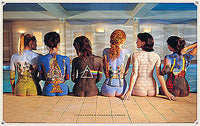 PINK FLOYD-BACK CATALOGUE