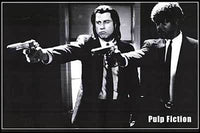 PULP FICTION-DUO GUNS