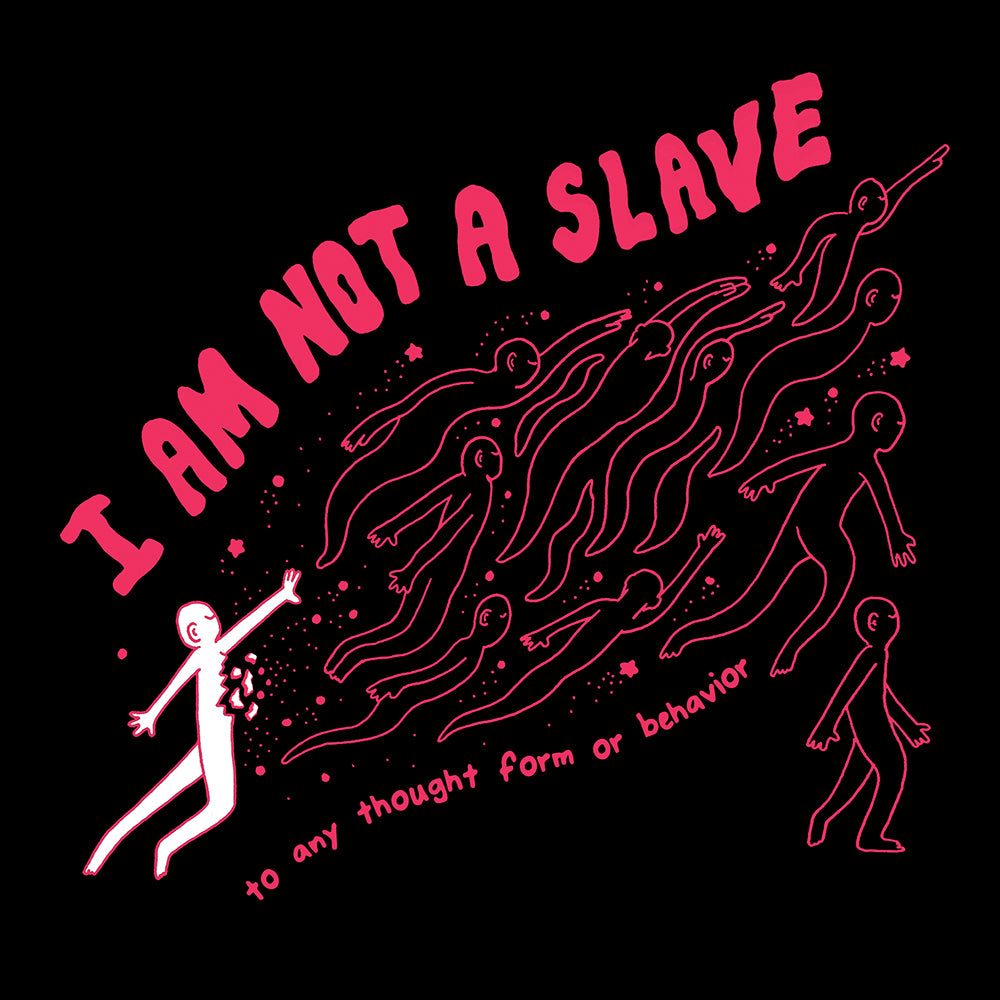 SLAVE (Soft Lightweight T-Shirt)