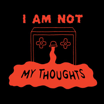 THOUGHTS (Soft Lightweight T-Shirt)