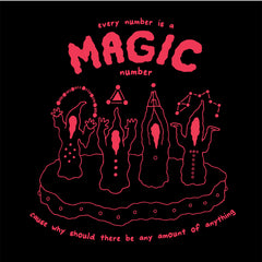 MAGIC (Soft Lightweight T-Shirt)