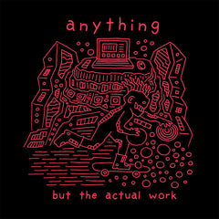 ANYTHING (Soft Lightweight T-Shirt)
