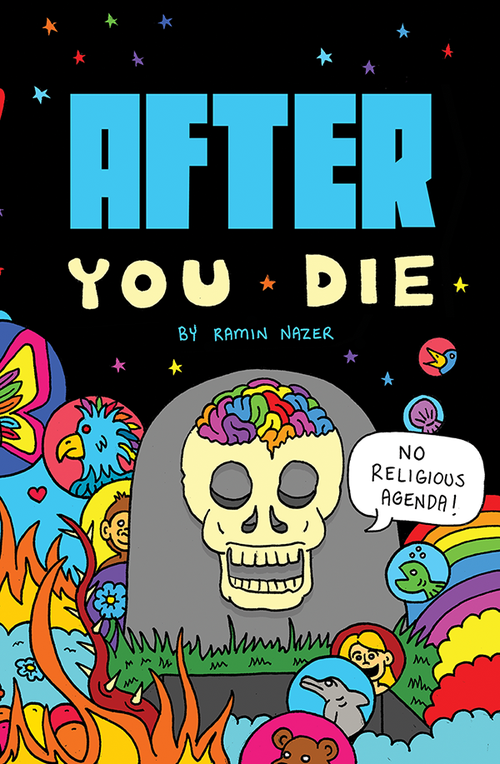 After You Die (25 copies)