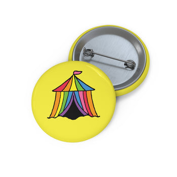 Circus Ten Button