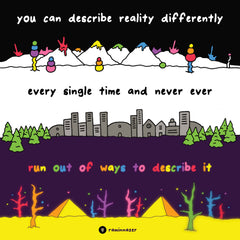 DIFFERENTLY