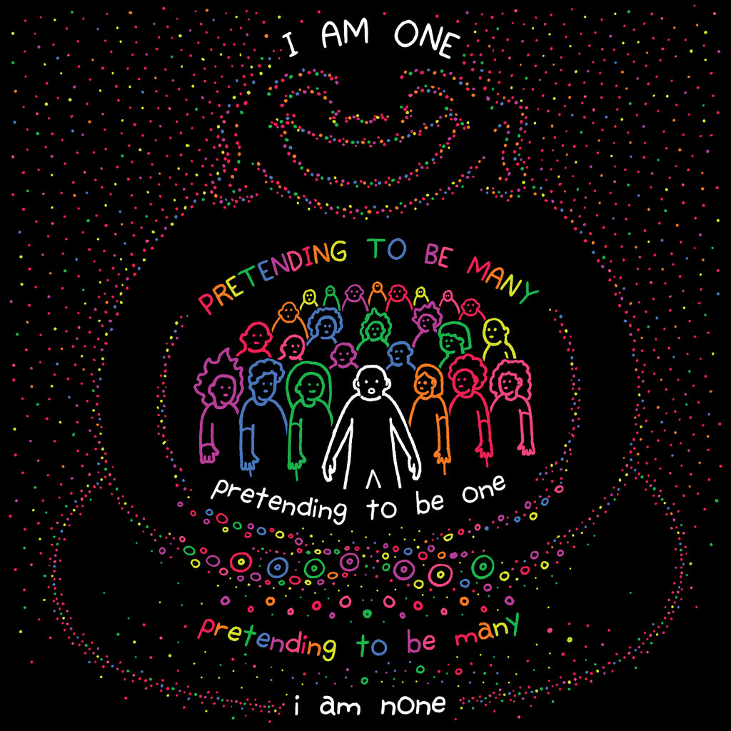I AM (Soft Lighweight T-Shirt)