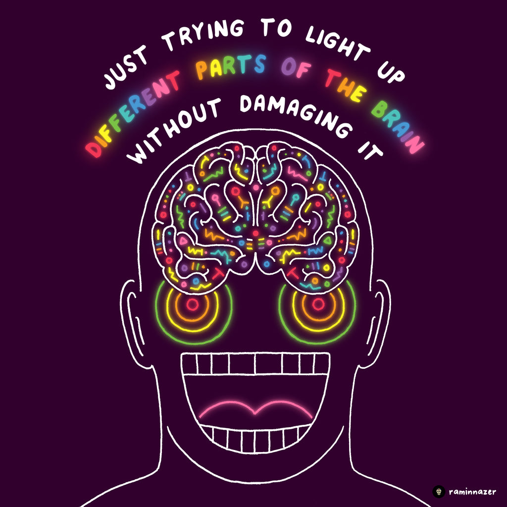 LIGHT UP BRAIN