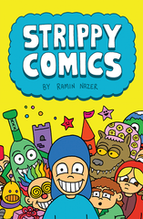 Strippy Comics
