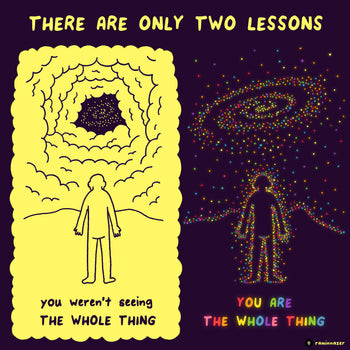 TWO LESSONS
