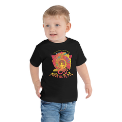 PLAY (Toddler Short Sleeve Tee)