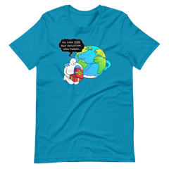 SELF REFLECTION (Soft Lightweight T-shirt)