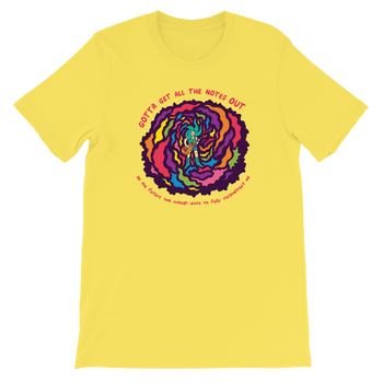 RECONNECT (Soft Lightweight T-shirt)