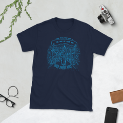 IN THE WAY (Soft Lightweight T-shirt)