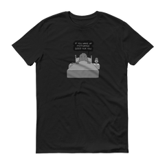 MOTIVATED (Short-Sleeve T-Shirt)