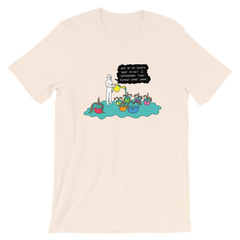 PLANTS (Soft Lightweight T-shirt)