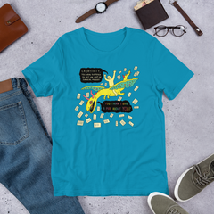 CREATIVITY (Soft Lightweight T-shirt)